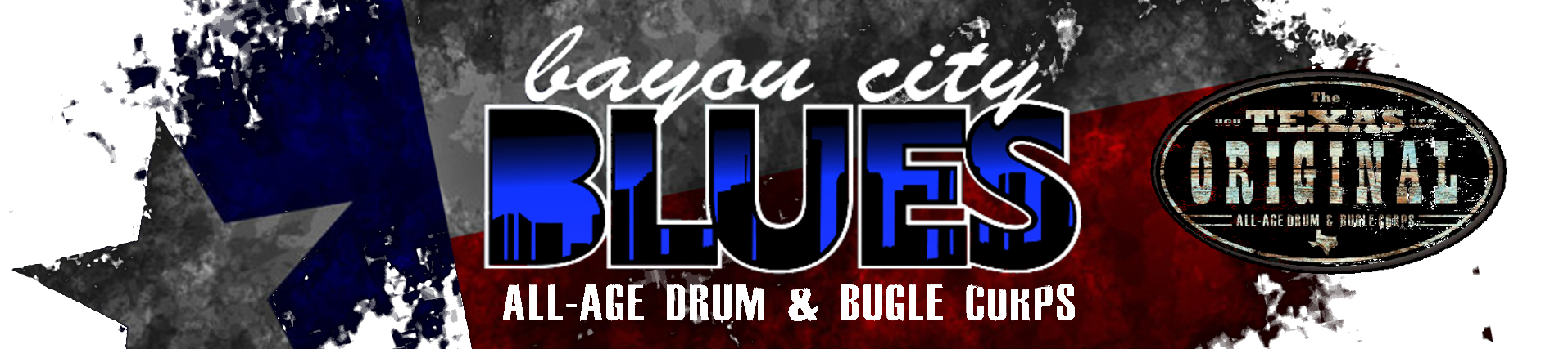Bayou City Blues Senior Drum & Bugle Corps
